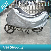 Wholesale Nylon Bicycle Motor Bike Waterproof Cover for Rain Dust Snow