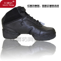 Wholesale Sansha dance shoes genuine leather modern dance shoes sport shoes jazz shoes cowhide Gifts