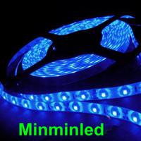 ribbon flexible strip - 3528 M DC V LED Strip SMD Flexible light led m outdoor waterproof IP65 Ribbon warm white cool white blue green red