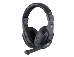 Brand New stereo computer headphone gaming headset earphones CT-770 Free shipping