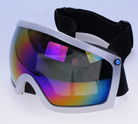 Wholesale HD p Ski Sport glasses video camera Goggles skiing Sunglasses camera sports video recorder lense