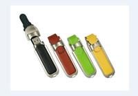 Wholesale 2017 free DHL new orange leather Genuine GB GB USB Memory Stick Flash Pen Drive for C9M29PA g6 tx D9G72PA