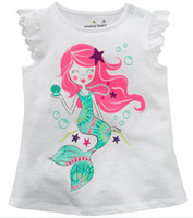 boys and girls  12M 18M 24M 3T 4T 5T  12M 18M 24M 3T 4T 5T 2013 Hot Sale Summer girls T-shirts baby tees shirts children clothing tank tops sleeveless kids t shirts blouses jumpers boys tshirts