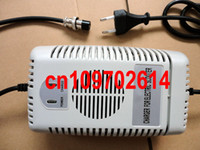 Cheap lead-acid battery charger, CC48 48V 2,5A, intelligent Battery Charger for Electric Bikes Razor Scooter series