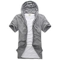 Men Cotton Polo High Quality 2013 t shirt mens with fashionable casual short-sleeve tees men designer brand trend tshirts Hooded T-shirt Shirt