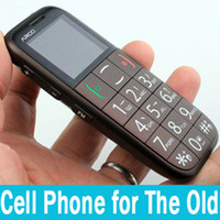 Wholesale Capitel S728 Big Button SOS Function Quad Band Gift for Old Senior Elderly Man Unlocked Cheap Mobile Cell Phone