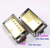 Wholesale New Gold Humbucker Pickup Set For Guitar