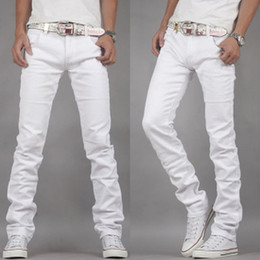 Discount White Denim Bootcut Jeans | 2017 White Denim Bootcut