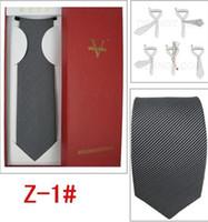 Wholesale Man Formal Wear Necktie Man Neckties Men ties Business Neckties Men s Ties