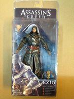 Assassin's Creed action player - NECA Ezio Assassin s Creed Altair Player Action Figure Toy Limited Edition quot