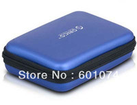 Wholesale Case bag For quot Orico Hard Drive WD My Passport Elements Blue