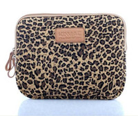 Wholesale Fashion Pattern sleeve case bag for quot quot Inch Laptop Notebook Style B