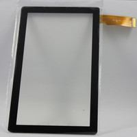 Wholesale Brand New Touch Screen Display Glass Digitizer Panel Replacement For Inch Q88 A13 Tablet PC MID Repair Parts