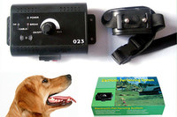 Wholesale Pet Training System In Ground Electric Shock Fence for Pet Dog Cat Containment System One Controller for dogs Pet Fence