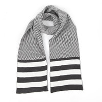 Wholesale Min order US Ladies Acrylic Knitting Fashion Scarf TS