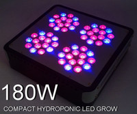 Wholesale 180W W LED Pflanzenlicht Pflanzenlampe Grow Light Rot Blau