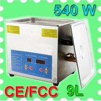Wholesale New L Capacity Watt Professional Digital Ultrasonic Cleaner Heating