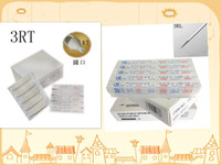 Wholesale Professional Tattoo Needle RL BOX and tattoo tip rt BOX high quality