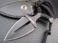 Wholesale Drop shipping Tactical pocket camping Best Cold Steel Gift knife knives