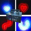 DMX512 Control 550MW RGB full color multi-effects animation 3D laser. free shipping