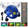 Red,Green,Blue TRI color full color Beatles MP3 source:semiconductor laser. free shipping