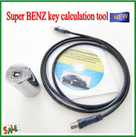 Free dhl shipping!!! Original Best Super BENZ key calculatio...