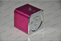 Wholesale LLFA1159 ker Soft Box MD06 music angel portable speaker