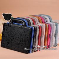 Wholelsale 100pcs Handbag Case PU Leather Case Cute Cartoon ...
