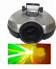 Green Red yellow Three colors Beatles laser animation stage lighting ,free shipping