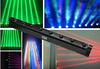 8 hole 8pcs*12W 4in1 RGBW color mixing DMX512 Control LED Moving Head Stage Light,free shipping
