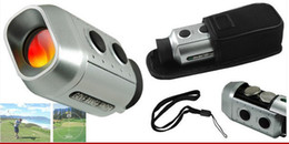Wholesale Shipping Piece New Digital Golf Range Distance Finder Scope Accurate