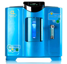 Wholesale Two people Ues JYT S Home Oxygen Machine With Automatic alarm system PSA portable oxygen concentrator Oxygen concentration for home