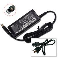 Wholesale BIG PIN V A CHARGER FOR HP CQ40 AC ADAPTER Compaq Presario CQ40 CQ41 CQ42 CQ50 CQ56 CQ62