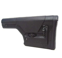 airsoft gun - PRS Precision Rifle Stock Butt Stock Gun Stock for AEG GBB Airsoft AR15 M4 M16