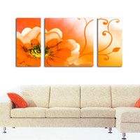 Abstract floral Framed Oil painting on canvas colorful home decora Modern Oil Painting wall art sam8