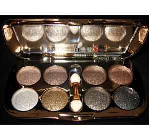 2013NEW 3D Diamond Eye Shadow Glitter Makeup Shinning Eyeshadow#05 ...