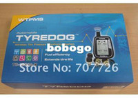 Wholesale On sale Mar Tyredog TPMS tire pressure monitoring system Origin TaiWan amp retail Dropshipping