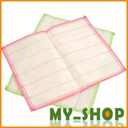 Wholesale Oil cloth five plus cotton wood fiber cloth dish towel dish towel dishcloth Bowl JJ0043