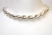 bendable snake necklace - DIY Flexible Snake Necklace mm European Bendy Twisty Bendable Snake Bangle Bracelet ZN10