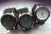 Wholesale YP Free DHL quartz Watches fashion for men wrist watch With Big dial Hot selling