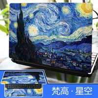 Wholesale laptop sticker skin notebook cover