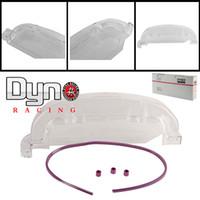 Wholesale H K S Clean Cam pulley Cover for G63 Mitsubishi Lancer evo eclipse DOHC DSM evolution engine