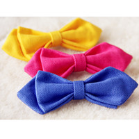 Wholesale Children ties School Bowtie Kids Wedding Party Tie Baby Clothes Accessories
