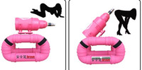Sex Toy happy cannon machine  Female sex machine gun machine automatic thrusting masturbation machine for woman men,Movement Speed:0-420 times minute,sex toys