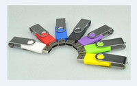 Wholesale Promotion GB GB GB popular USB Flash Drive rotational style memory stick free DHL for D5J30PA Pavilion Chromebook Spectre XT