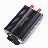 Wholesale Car GPS Tracker B MHz Wireless Vehicle GPS Tracking Device With Remote Control