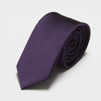Wholesale 2013 newest mens narrow knitted Tie stripe pattern knitting skinny neck tie cm colors