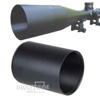 Wholesale New Advanced Optics mm Tactical Telescope Lens Sunshade for Rifle Scope