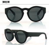 PC Sports Rectangle Discount Mens Womens Fashion Sunglasses Stylenanda Korean Trendy Sunglasses Mix Color Cheap Designer Outdoor Sun Glasses Online 50 pcs lot