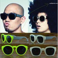 PC Sports Rectangle Mens Womens Fashion sunglasses stylenanda Korean Trendy sunglasses colorful Cheap Designer Sun Glass On Sale Online 5 pcs lot